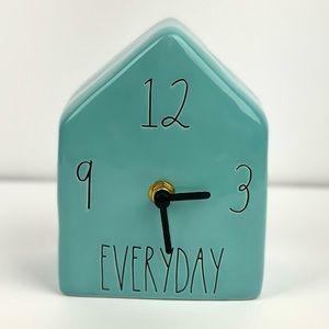 NEW Rae Dunn Clock